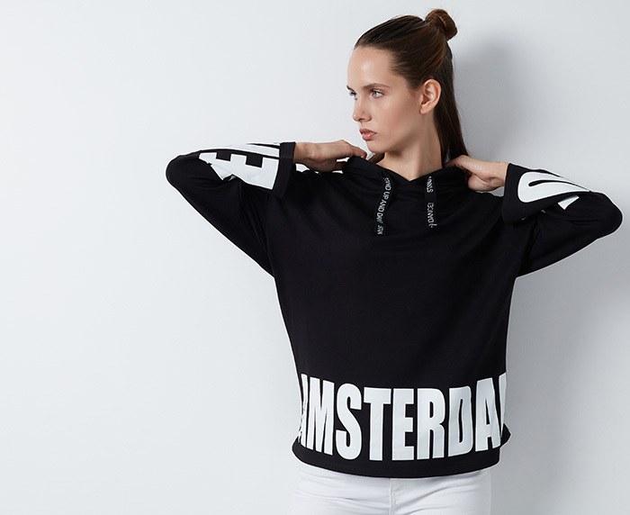 Yılın Trend Sweatshirtleri